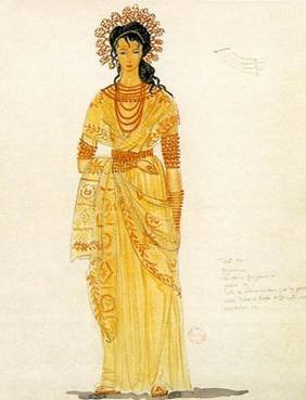 Bérénice, une princesse juive très impliquée dans la politique de son temps
