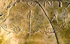 l'ancre, un symbole chrétien disparu