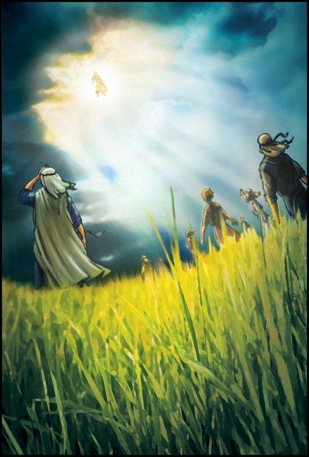 Les interprétations théologiques récentes de l'ascension de jésus