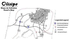 Olisipo, la Lisbonne antique