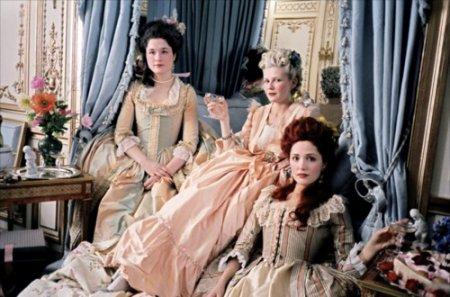 La duchesse de Polignac, une fantaisiste à Versailles