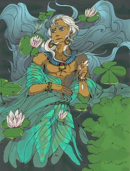 Enki, un dieu civilisateur