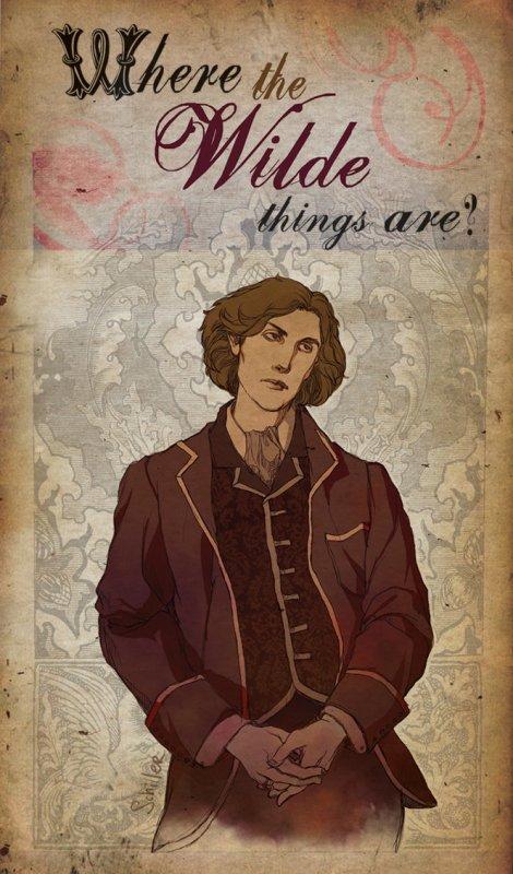 Oscar Wilde, un novateur dans une société figée