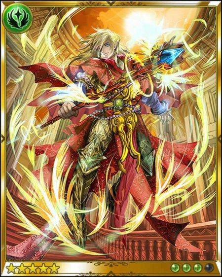 Balder, un dieu sensible au syncrétisme