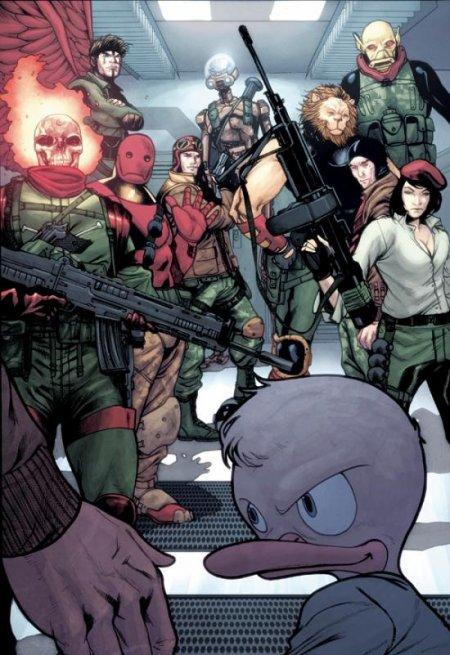 Blazing Skull, un super héros intriguant de l'âge d'or du comics