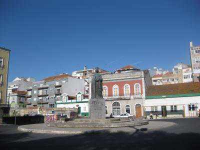 Caldas da Rainha, un ville avec une forte histoire