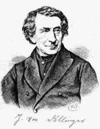 Johann Joseph Ignaz von Döllinger, un théologien incompris