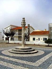 Alfeizerão, une ville attractive