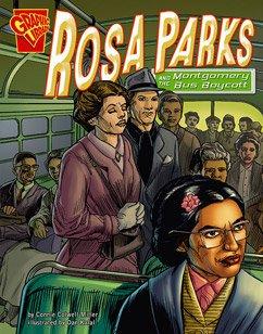 Rosa Parks, la «mère du Mouvement des droits civiques»