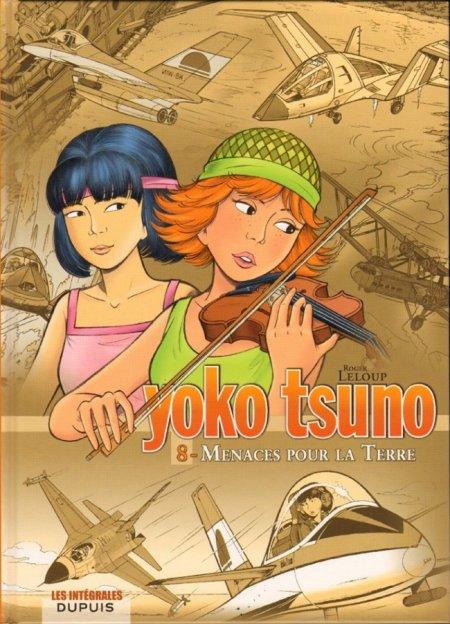 Yoko Tsuno, une héroïne libre et active