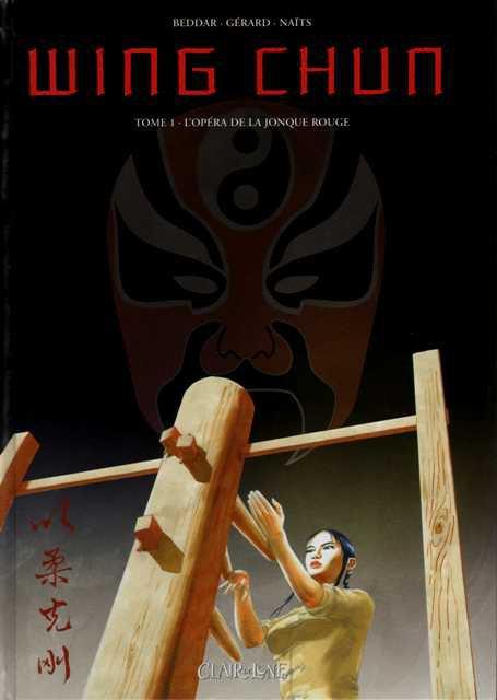 Yim Wing-chun, l'inventrice du Wing Chun ?