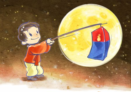 Chuseok, la fête des morts coréenne