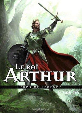 Arthur, une synthèse de plusieurs chefs Bretons ?