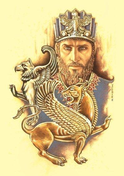 Cyrus II le Grand, un conquérant ayant pour arme la tolérance