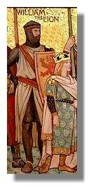 Ça c'est passé un 24 décembre : le sacre de Guillaume 1er