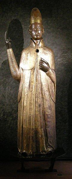 Ça c'est passé un 24 décembre : Boniface VIII devient pape