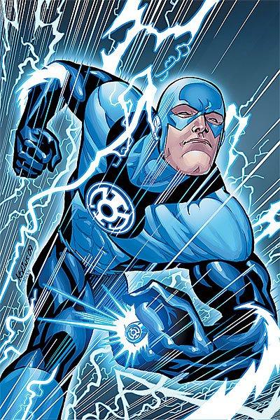 Barry Allen, le second Flash : un super héros plus sombre qu'il n'y parait