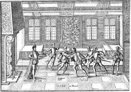 Ça c'est passé un 24 décembre : L'assassinat du cardinal de Lorraine