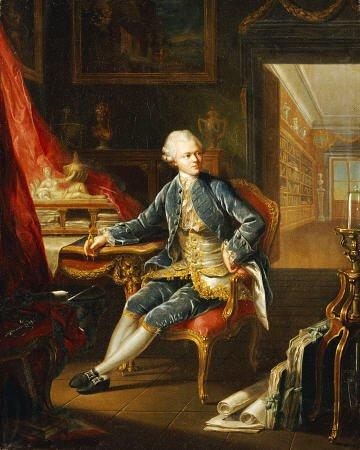 Ça s'est passé un 24 décembre : le renvoi du duc de Choiseul