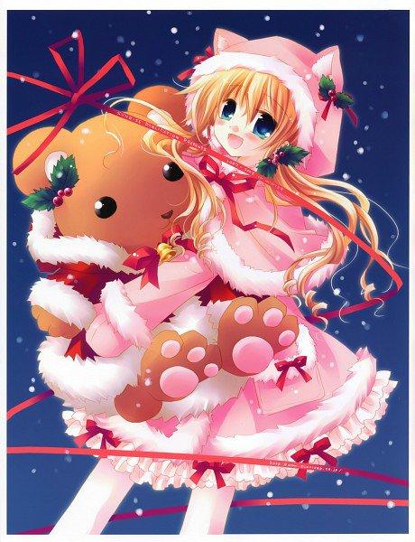 Mes cadeaux de Noel pour vous mes amis