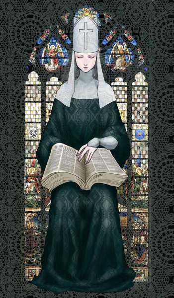 Jean VIII, le pape qui inspira le mythe de la papesse Jeanne