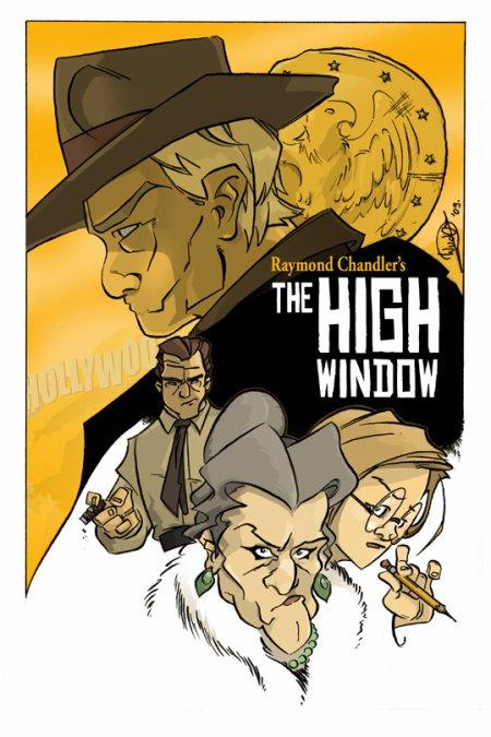 Philip Marlowe, l'inspirateur du détective privé de fiction