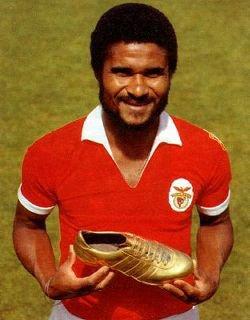 Eusébio, celui qui a fait retrouver sa fierté au Portugal