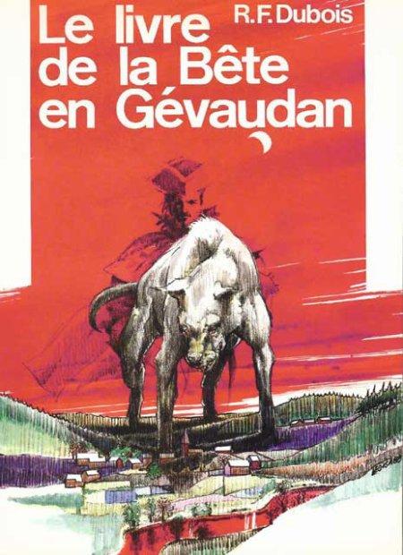 La Bête du Gévaudan, une affaire aux diverses inconnues