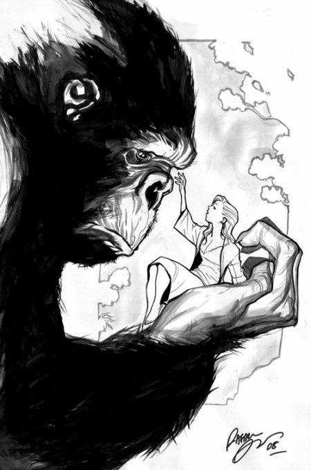 King Kong, le symbole d'une époque