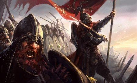 Les troupes saxonnes : un modèle d'efficacité