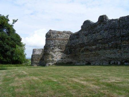 Le siège d'Anderitum : l'heure de gloire d'Aelle de Sussex