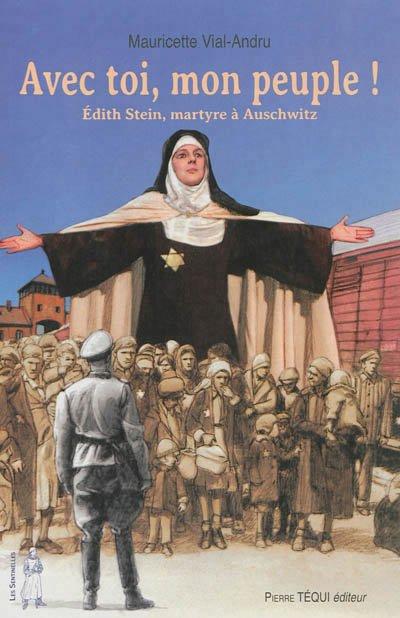 Edith Stein, une femme dans de sombres temps