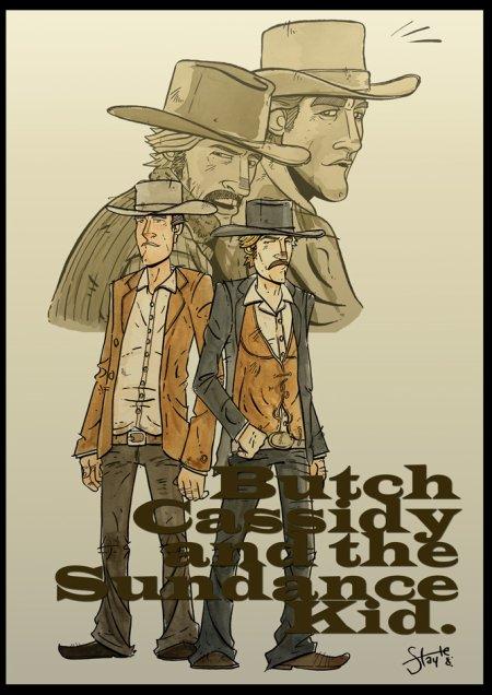 Butch Kassidy et Sundance Kid : la réalité derrière la légende