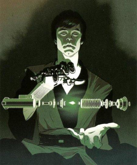 La nouvelle trilogie Star Wars : de grandes espérances