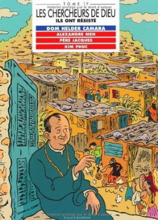 Dom Hélder Câmara, une Église pour les pauvres