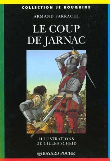 Guy 1er Chabot, baron de Jarnac, un fidèle serviteur de la couronne