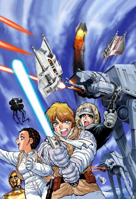 Stars Wars, la machine à rêves (2ème partie)