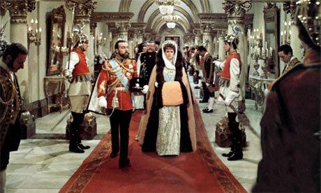 Nicolas II, le choix difficile entre la modernité et l'autocratie