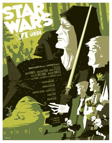 Star Wars, la machine à rêves (3ème partie)