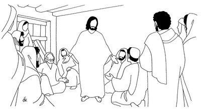 Les nouvelles interprétations de la résurrection de Jésus