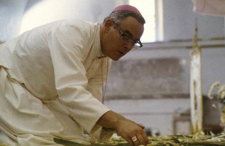 """Mgr Oscar Romero, la """"voie des voix"""""""