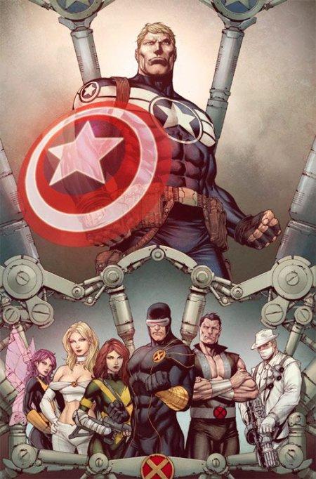 Namor, le Sub-Mariner, l'antihéros de Marvel
