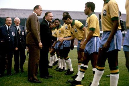 João Havelange, celui qui a fait de la FIFA une organisation criminelle