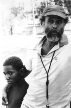 Afonsinho, l'homme qui changea le jeu
