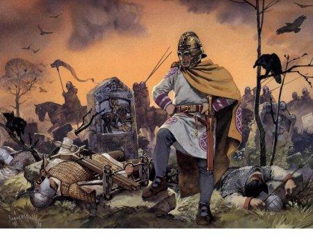 L'utilisation de la cavalerie, un avantage amenant un effet de surprise