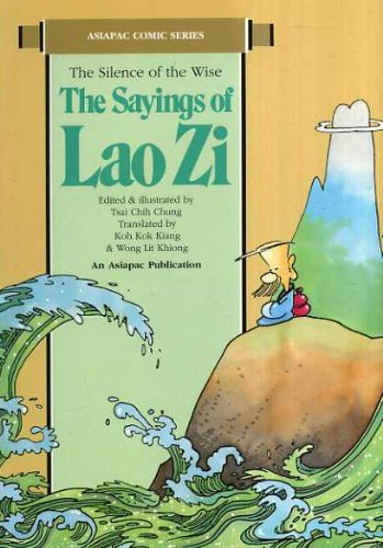 Laozi, un sage à l'existence hypothétique ?