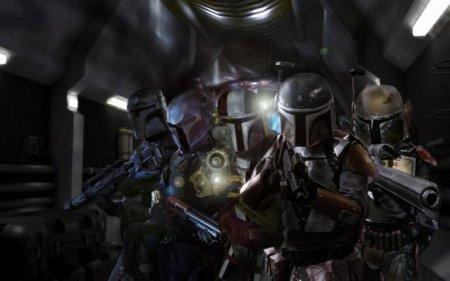 Du nouveau sur Star Wars Épisode VII