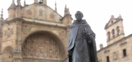 Francisco de Vitoria, le théoricien du droit international