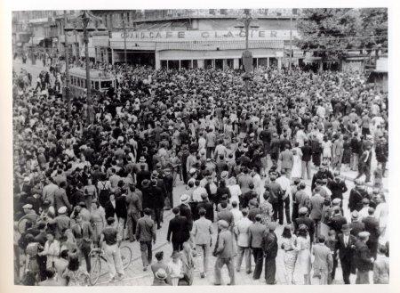 Le 14 juillet 1942 : le coup de force de la Résistance française