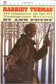 Harriet Tubman, le portrait d'une héroïne américaine